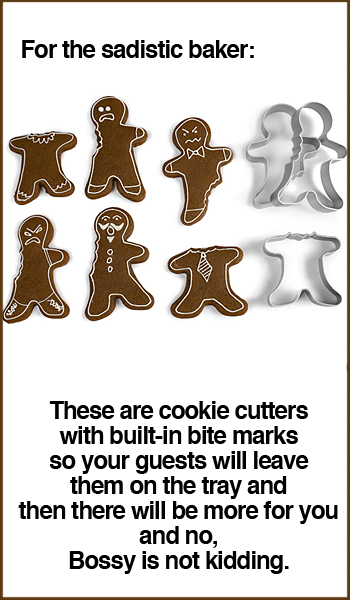 ABC Cookie Cutter Set