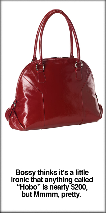 Hobo International 'Margaret' Dome Satchel