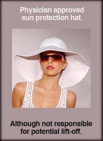 Belle Sun Hat