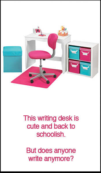 The Darling Writing Desk
