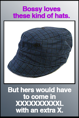 The Gridlock Hat