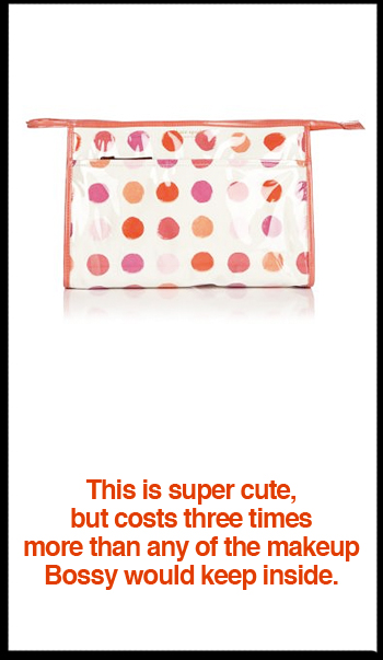 Kate Spade Tutti Fruitti Cosmetic Case