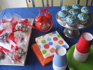Kid Birthday Ideas