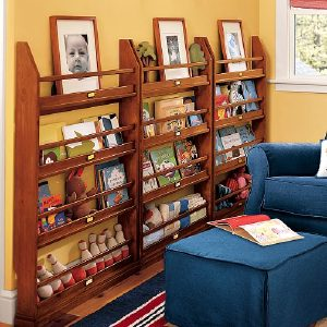Best Shelves For Displaying Kids Books Kids Generally
