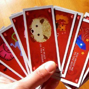 Valentine Printables from SAJ