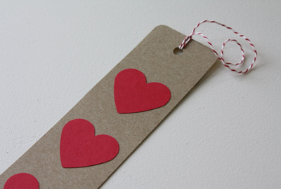 Simple handmade valentine 39 s day cards for kids alpha mom How to make a simple bookmark