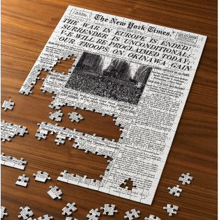 NYT puzzle