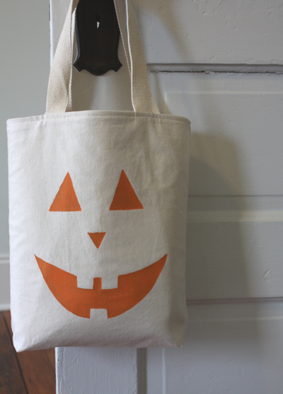 Halloween Craft: Cereal Box Stencils