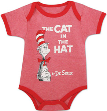 Happy Birthday Dr. Suess!