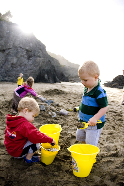 Things to Do With Kids in San Francisco