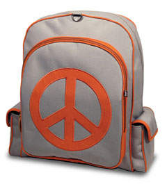 Back-to-School: Eco-friendly Backpack