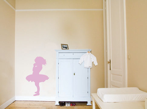 More Wall Decals for Children's Rooms