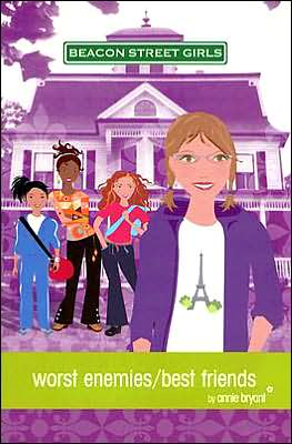 Beacon Street Girls Books: are they age-appropriate?