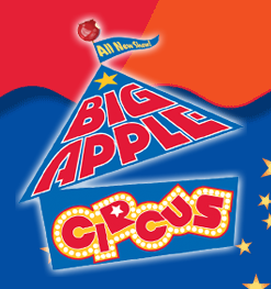 Big Apple Circus in NY Giveaway