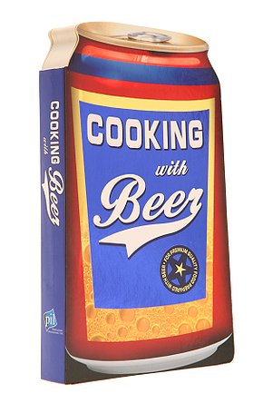 Father's Day Gift: Cooking With Beer