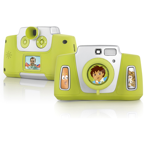 kids digital camera reviews