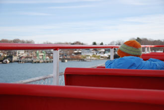 Things to Do With Kids in Portland Maine