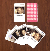 Personalized Picture Cards