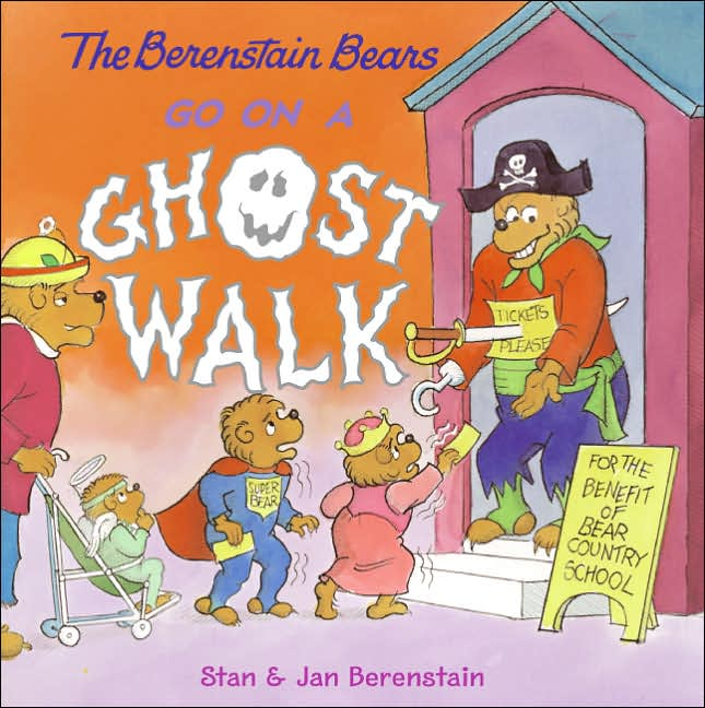 great halloween books