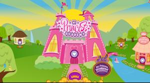 my princess academy website review