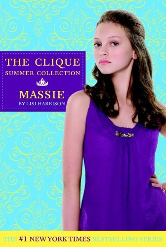 The Clique Books: appropriate for tweens?