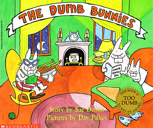 Two Tales of Bunnies: Easter Reads