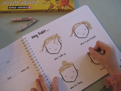 This is Me Journal: a perfect keepsake gift