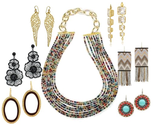 Mother's Day Jewelry Shopping Guide