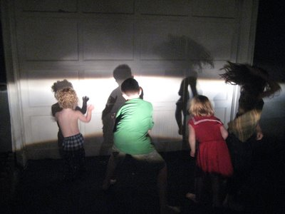 "Host a ""Headlight Dance"" Party"