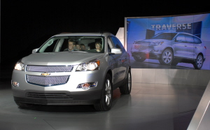 General Motors continues its Family-Friendly Commitment