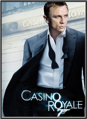 Casino Royale Crush