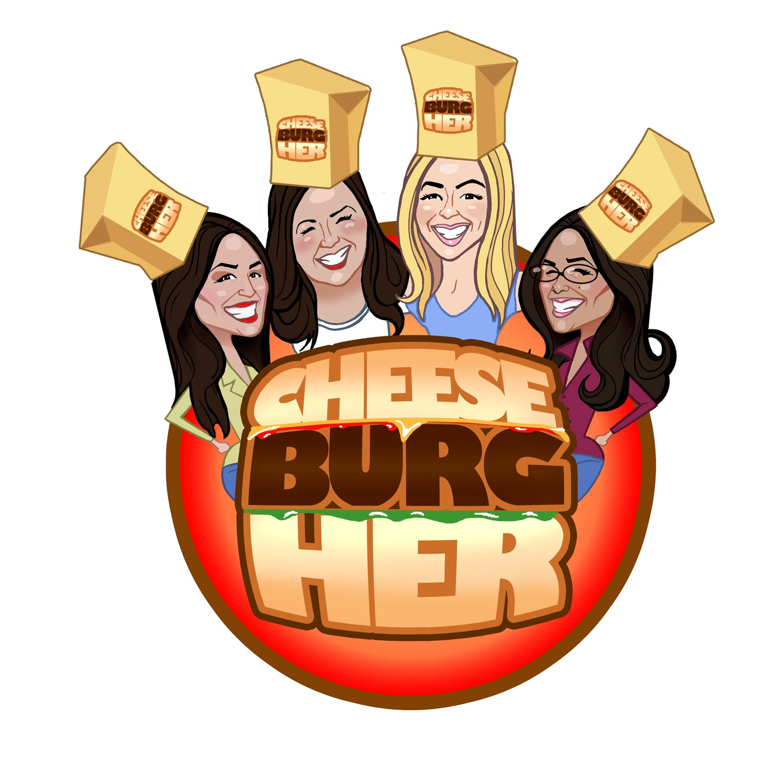CheeseburgHer Party People… say what?