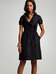 Postpartum Party Dresses