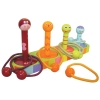 Animal ring toss game