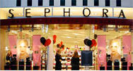 The Sephora Shoppers' Handbook