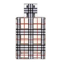 Burberry perfume bottle