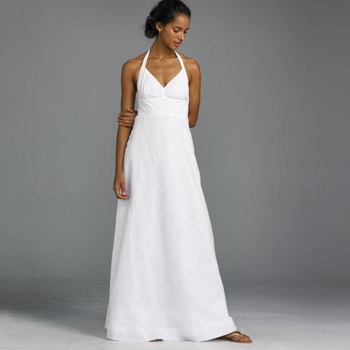 Long Beach Wedding Dresses