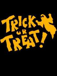 Smack Me Down: A First-Timer's Guide to Trick-or-Treating