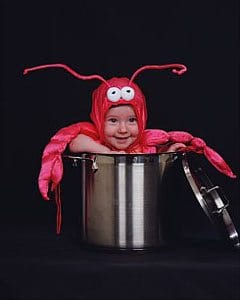 Lobster Pot Halloween Costume All About Costumes