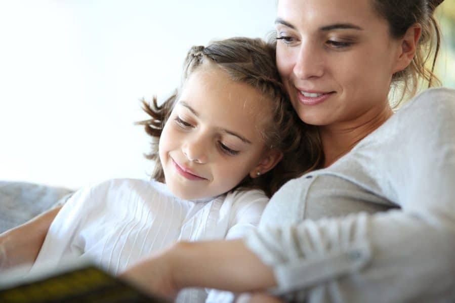 Five Great Chapter Books to Read With Your Kids