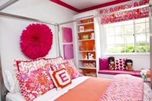 Four Simple Ways to Change Up Your Kid's Bedroom Decor