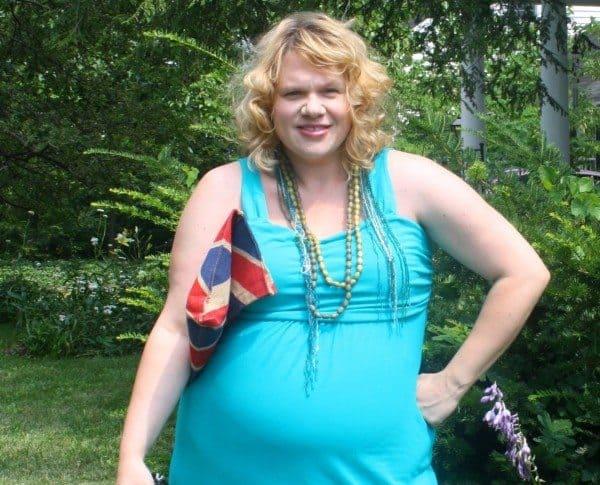 Fashion Friday: Moody Mamas for Target