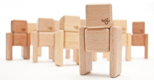 Product Launch: Tegu Blocks
