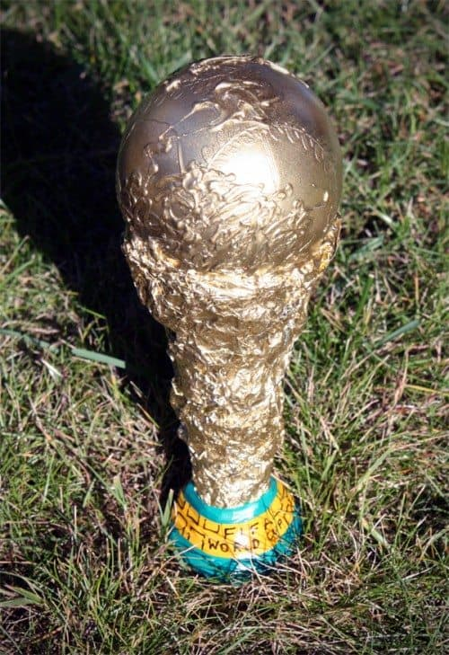 World Cup Craft