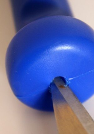 How to Make a Kids' Vuvuzela