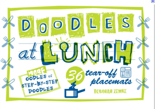 Doodles_at_lunch
