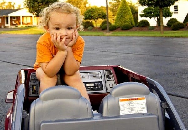 Car Seat Confessions: 10 Things You Might Not Know About Keeping Kids Safe