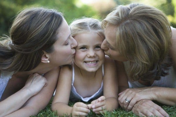 10 Things My Mom Taught Me About Motherhood