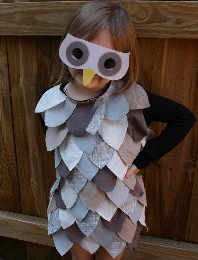 owl-costume
