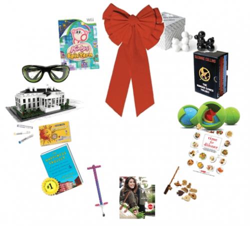 Alphamom Gift Guide 2010